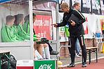 29.07.2017, Heinz-Dettmer-Stadion, Lohne, GER, FSP, SV Werder Bremen vs West Ham United<br /> <br /> im Bild<br /> Markus Feldhoff (Co-Trainer SV Werder Bremen), <br /> <br /> Foto © nordphoto / Ewert