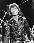 Cliff Richard 1981<br />