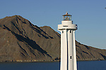 EL FARO LIGHTHOUSE IN SAN FELIPE