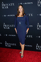 "LOS ANGELES - OCT 24:  Alex Meneses at the ""A Private War"" Premiere at the Samuel Goldwyn Theater on October 24, 2018 in Beverly Hills, CA"