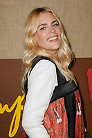 Los Angeles, CA - OCT 10:  Busy Phillips attends the Los Angeles premiere of HBO series 'Camping' at Paramount Studios on October 610 2018 in Los Angeles, CA. Credit: CraSH/imageSPACE/MediaPunch