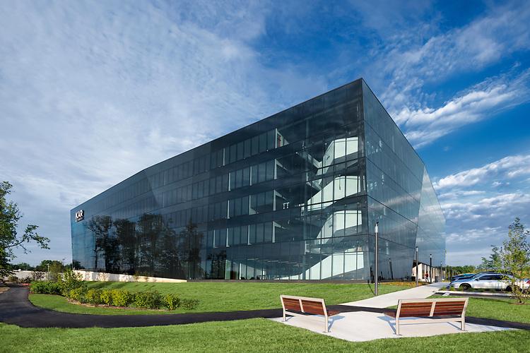 KAR Global Headquarters   Ratio Architects