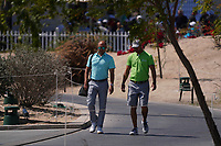 Martin Kaymer (GER) walking to the 1st during the Pro-Am of the Commercial Bank Qatar Masters 2020 at the Education City Golf Club, Doha, Qatar . 04/03/2020<br /> Picture: Golffile   Thos Caffrey<br /> <br /> <br /> All photo usage must carry mandatory copyright credit (© Golffile   Thos Caffrey)