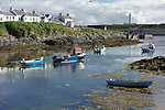 Scotland: Portnahaven, Islay