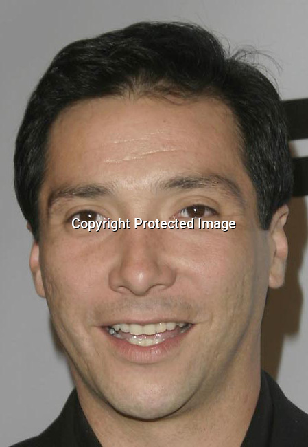 Benito Martinez<br />The 3rd Annual DVD Exclusive Awards<br />The Wiltern Theater LG<br />Los Angeles, CA, USA<br />December 2, 2003 <br />Photo By Celebrityvibe.com /Photovibe.com