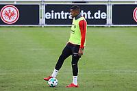 Kevin-Prince Boateng (Eintracht Frankfurt) - 14.11.2017: Eintracht Frankfurt Training, Commerzbank Arena