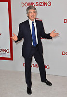 Alexander Payne at the special screening of &quot;Downsizing&quot; at the Regency Village Theatre, Westwood, USA 18 Dec. 2017<br /> Picture: Paul Smith/Featureflash/SilverHub 0208 004 5359 sales@silverhubmedia.com