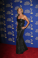 LOS ANGELES - JUN 20: Jessica Collins at The 41st Daytime Creative Arts Emmy Awards Gala in the Westin Bonaventure Hotel on June 20th, 2014 in Los Angeles, California