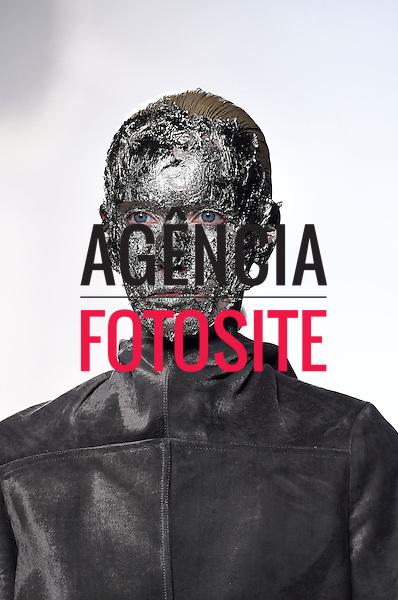 Rick Owens<br /> <br /> Paris - Inverno 2015