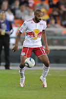 New York Red Bulls forward Thierry Henry (14)   The New York Red Bulls defeated DC United 4-0, at RFK Stadium, Saturday April 21, 2011.