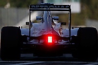 MONZA, ITALIA, 06.09.2013 - F1 - GP DE MONZA - TREINO LIVRE - O piloto alemao Nico Rosberg da equipe Mercedes GP durante o primeiro treino livre do GP da Itália de Fórmula 1, nesta sexta-feira(06), no circuito de Monza. A prova será realizada no próximo domingo. (Foto: Pixathlon / Brazil Photo Press).