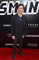 Clifton Collins Jr. at the Los Angeles premiere of &quot;BlacKkKlansman&quot; at the Academy's Samuel Goldwyn Theatre, Beverly Hills, USA 08 Aug. 2018<br /> Picture: Paul Smith/Featureflash/SilverHub 0208 004 5359 sales@silverhubmedia.com