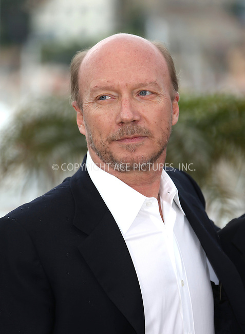 "WWW.ACEPIXS.COM . . . . .  ..... . . . . US SALES ONLY . . . . .....May 18 2012, Cannes....Paul Haggis at the ""Haiti Carnaval in Cannes"" event at the Cannes Film Festival on May 18 2012 in France ....Please byline: FAMOUS-ACE PICTURES... . . . .  ....Ace Pictures, Inc:  ..Tel: (212) 243-8787..e-mail: info@acepixs.com..web: http://www.acepixs.com"