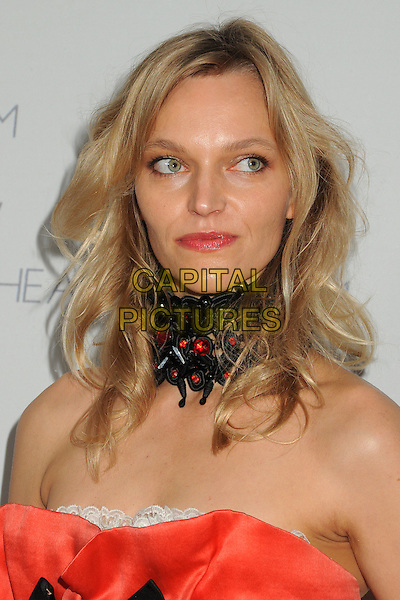 10 January 2015 - Santa Monica, California - Sarah DeAnna. The Art of Elysium&rsquo;s 8th Annual Heaven Gala held at Hangar 8.   <br /> CAP/ADM/BP<br /> &copy;Byron Purvis/AdMedia/Capital Pictures