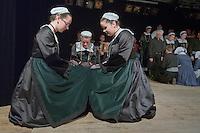 Kelc'h Keltieg Rostren - Cercle Celtique de Rostrenen