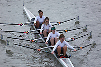 Crew: 253   The Kings School Chester Rowing Club   W J16 4x-<br /> <br /> Schools' Head of the River 2018<br /> <br /> To purchase this photo, or to see pricing information for Prints and Downloads, click the blue 'Add to Cart' button at the top-right of the page.
