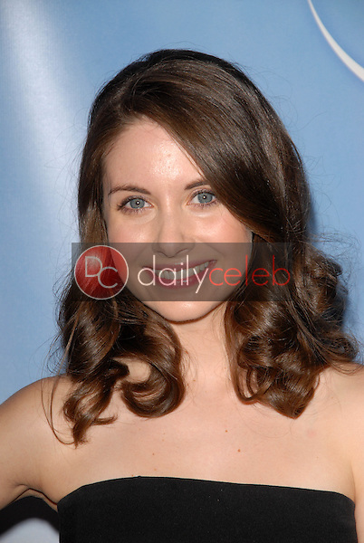 Alison Brie<br />