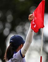 Day Four of the Toro Interprovincial Women's Championship, Sherwood Golf Club, Whangarei,  New Zealand. Friday 8 December 2017. Photo: Simon Watts/www.bwmedia.co.nz