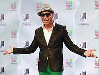 MIAMI, FL- July 19, 2012:  Samo at the 2012 Premios Juventud at The Bank United Center in Miami, Florida. &copy;&nbsp;Majo Grossi/MediaPunch Inc. /*NORTEPHOTO.com*<br /> **SOLO*VENTA*EN*MEXICO**<br />  **CREDITO*OBLIGATORIO** *No*Venta*A*Terceros*<br /> *No*Sale*So*third* ***No*Se*Permite*Hacer Archivo***No*Sale*So*third*&Acirc;&copy;Imagenes*con derechos*de*autor&Acirc;&copy;todos*reservados*