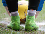 Barrie McKay's boots