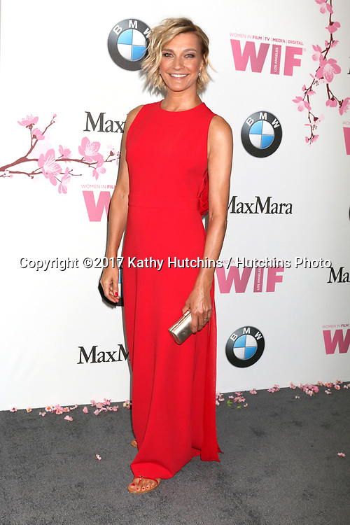 LOS ANGELES - JUN 13:  Nicola Maramotti at the Women in Film Los Angeles Celebrates the 2017 Crystal and Lucy Awards at the Beverly Hilton Hotel on June 13, 2017 in Beverly Hills, CA