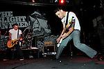 Gaslight Anthem 2009