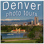 DENVER Photo Tours