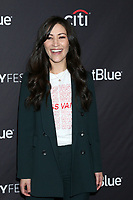 """LOS ANGELES - MAR 22:  Eleanor Matsuura at the PaleyFest - """"The Walking Dead"""" Event at the Dolby Theater on March 22, 2019 in Los Angeles, CA"""