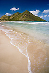 Sand Bank Bay, Saint Kitts and Nevis