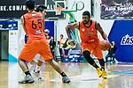 Hong Kong Eastern vs Mono Vampire Basketball Club