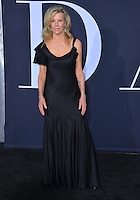 Kim Basinger at the premiere of &quot;Fifty Shades Darker&quot; at the Theatre at the Ace Hotel, Los Angeles, USA 18th January  2017<br /> Picture: Paul Smith/Featureflash/SilverHub 0208 004 5359 sales@silverhubmedia.com