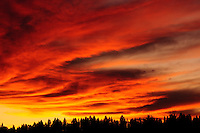 """BIG SKY ON FIRE""<br />