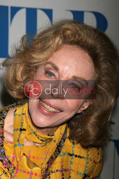 Dr. Joyce Brothers<br />