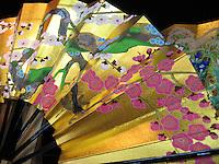 Golden Fan, Japan