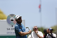 Louis Oosthuizen (RSA) during the 2nd round of the SA Open, Randpark Golf Club, Johannesburg, Gauteng, South Africa. 7/12/18<br /> Picture: Golffile | Tyrone Winfield<br /> <br /> <br /> All photo usage must carry mandatory copyright credit (© Golffile | Tyrone Winfield)