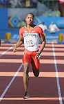 November 14 2011 - Guadalajara, Mexico: Braedon Dolfo at the 2011 Parapan American Games in Guadalajara, Mexico.  Photos: Matthew Murnaghan/Canadian Paralympic Committee