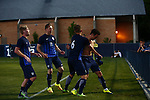 16mSOC vs Burlingame 528<br /> <br /> 16mSOC vs Burlingame<br /> <br /> May 21, 2016<br /> <br /> Photography by Aaron Cornia/BYU<br /> <br /> Copyright BYU Photo 2016<br /> All Rights Reserved<br /> photo@byu.edu  <br /> (801)422-7322