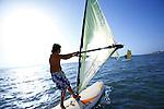 Deportes Nauticos. Windsurf y KiteSurf.