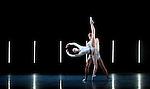 Birmingham Royal Ballet. Quantum Leaps. The Centre and its Opposite.