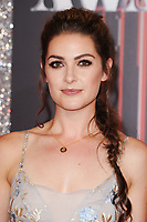 Anna Passey<br /> at the British Soap Awards 2017 held at The Lowry Theatre, Manchester. <br /> <br /> <br /> &copy;Ash Knotek  D3272  03/06/2017