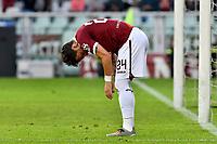 Simone Verdi of Torino FC <br /> Torino 27-10-2019 Stadio Olimpico <br /> Football Serie A 2019/2020 <br /> FC Torino - Cagliari Calcio <br /> Photo Giuliano Marchisciano / Insidefoto