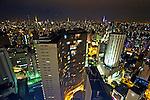 Edificio Copan em Sao Paulo. 2013. Foto de Ana Druzian.