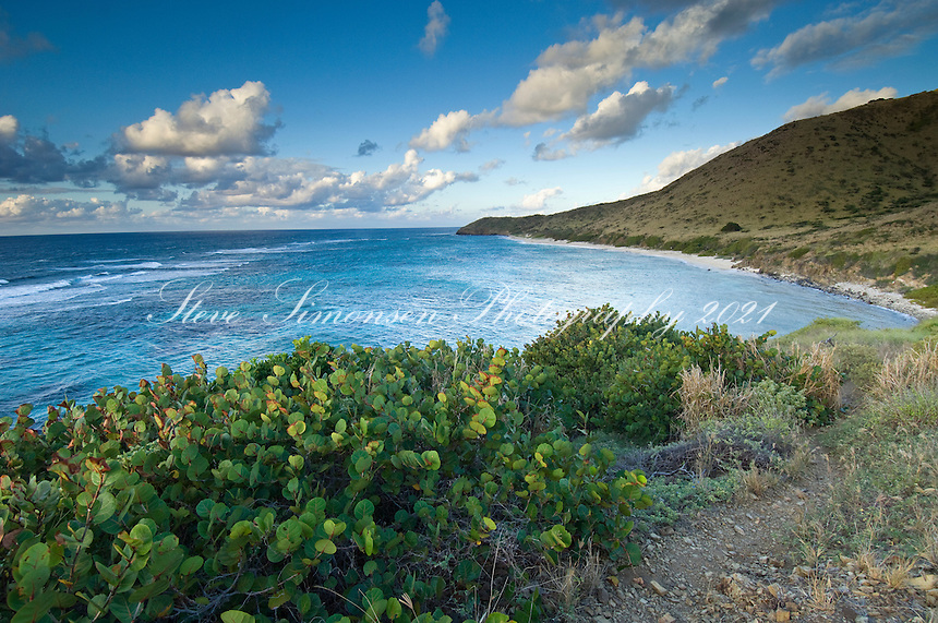 Isaac's Bay<br /> St Croix<br /> US Virgin Islands