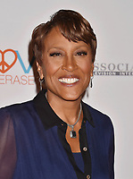BEVERLY HILLS, CA - MAY 10: Robin Roberts attends the 26th Annual Race to Erase MS Gala at The Beverly Hilton Hotel on May 10, 2019 in Beverly Hills, California.<br /> CAP/ROT<br /> &copy;ROT/Capital Pictures