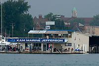 Kam Marine on Jefferson