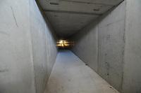 SCHAATSEN: HEERENVEEN: IJsstadion Thialf, 08-06-15, Ver(nieuw)bouw, tunnel, ©foto Martin de Jong