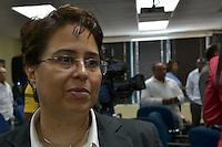 Patricia Lamelas, Directora Ejecutiva, del museo Samana.Fotos: Carmen Suárez/acento.com.do.Fecha: 03/02/2012.