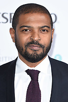LONDON, UK. February 09, 2019: Noel Clarke arriving for the 2019 BAFTA Film Awards Nominees Party at Kensington Palace, London.<br /> Picture: Steve Vas/Featureflash