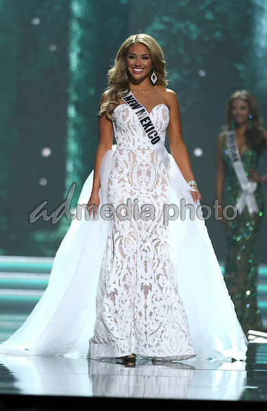 11 May 2017 - Las Vegas, Nevada -  Miss New Mexico, Ashley Mora.  The 2017 Miss USA Preliminary Competition at Mandalay bay Event Center at Mandalay Bay resort and Casino.  Photo Credit: MJT/AdMedia