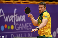 TT / Joel Coughlan (AUS)<br /> Marrara Sporting Complex<br /> 2019 Arafura Games - NT<br /> Thursday 2 May 2019<br /> © STL / Jeff Crow / Paralympics Australia